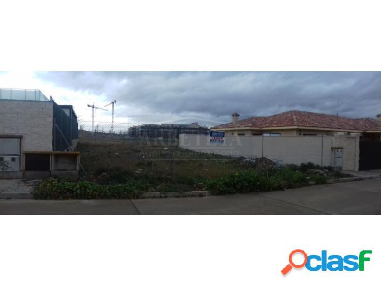 Magnífica parcela en venta en Cabanillas del Campo