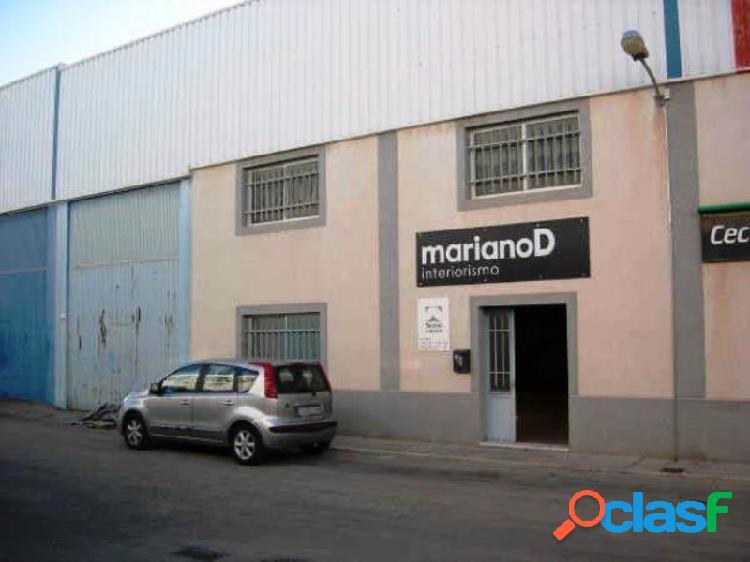Nave industrial Venta Alcantarilla