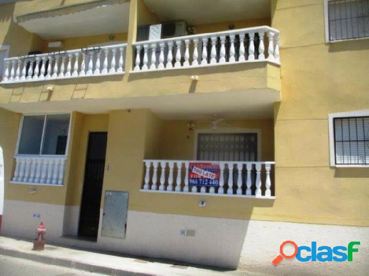 Piso 2 habitaciones Venta Formentera del Segura