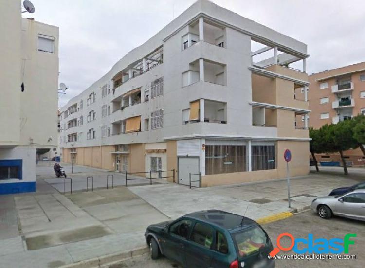 Rio San Pedro Cádiz piso de 3 habitaciones 2 baños