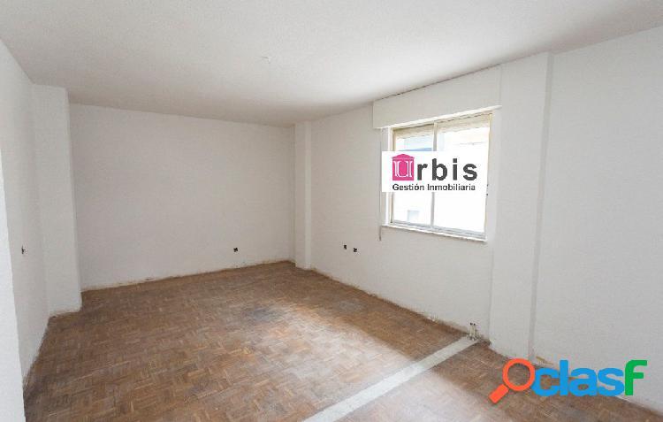 Urbis te ofrece un piso en Alba de Tormes.