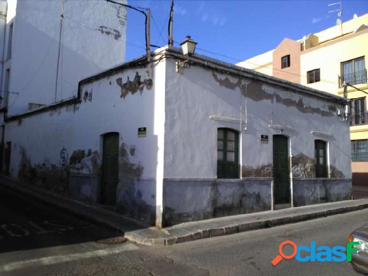 Venta Casa - Arrecife, Las Palmas, Lanzarote [158880/1940]