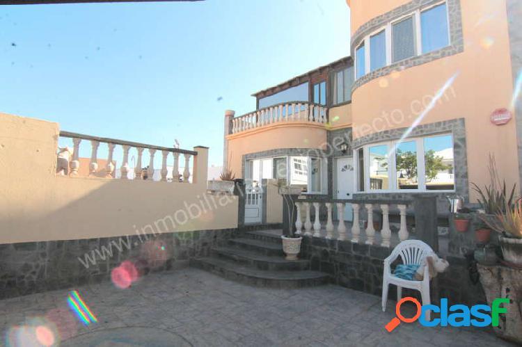Venta Casa - Playa Honda, San Bartolomé, Lanzarote [57003]