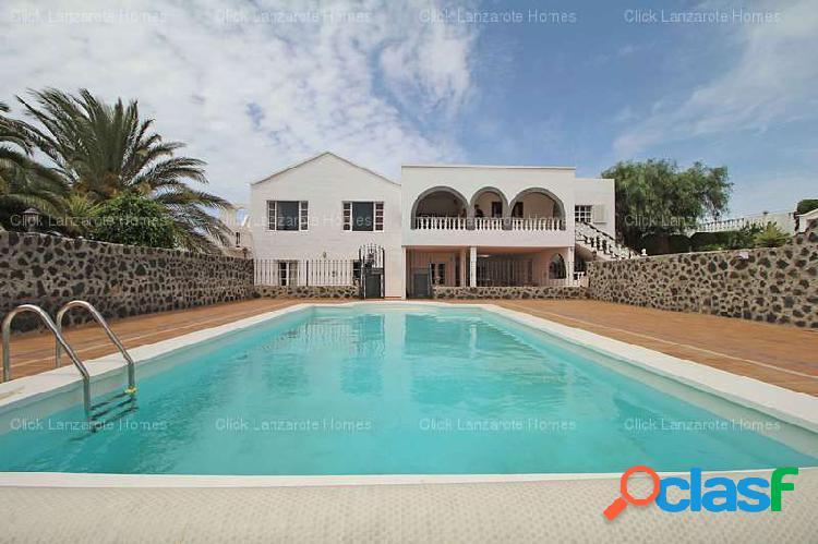Venta Casa - Playa Honda, San Bartolomé, Las Palmas,