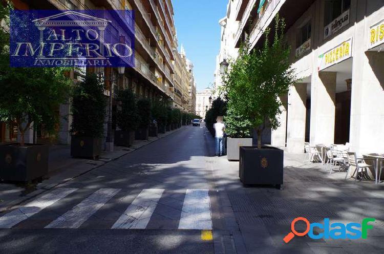 Venta - Centro, Granada [204519/IE7884]