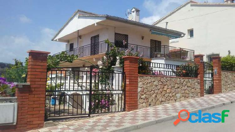 Venta Chalet independiente - Can More - Santa Anna, Pineda