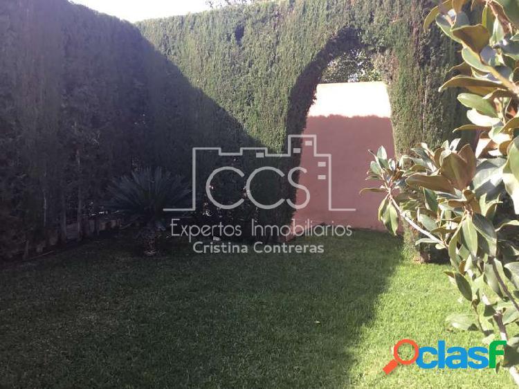 Venta Chalet independiente - Tomares, Aljarafe, Sevilla