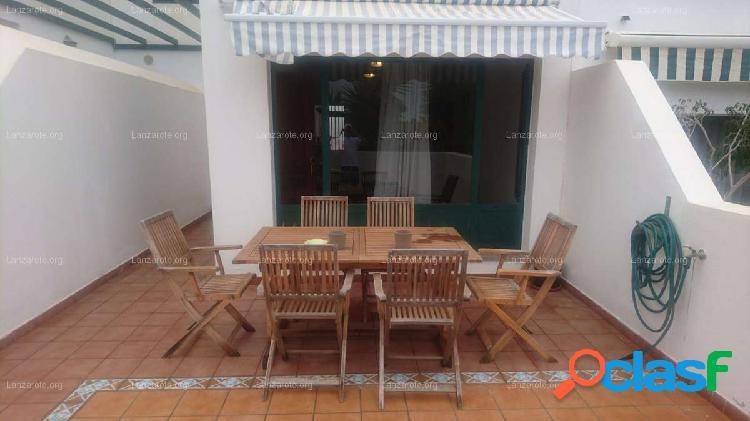 Venta Duplex - Costa Teguise, Las Palmas, Lanzarote [202864]