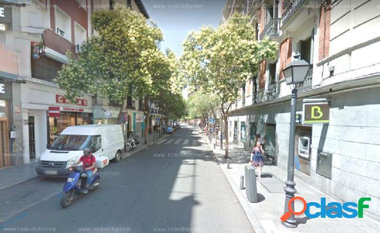 Venta Edificio - Centro, Madrid [202675/Edificio Venta]