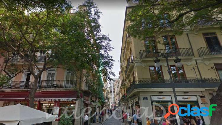 Venta Edificio - El Mercat, Ciutat vella, Valencia [204503]