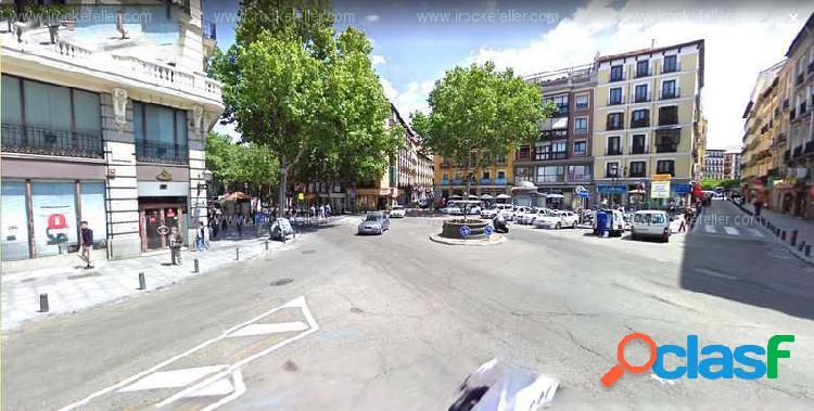 Venta Edificio - Palacio, Centro, Madrid [186607/Solar