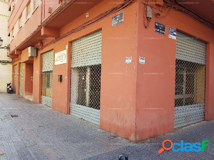 Venta Local comercial - Albors, Camins al grau, Valencia