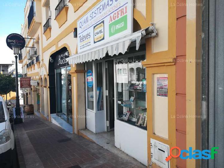 Venta Local comercial - Arroyo de la Miel, Benalmádena,
