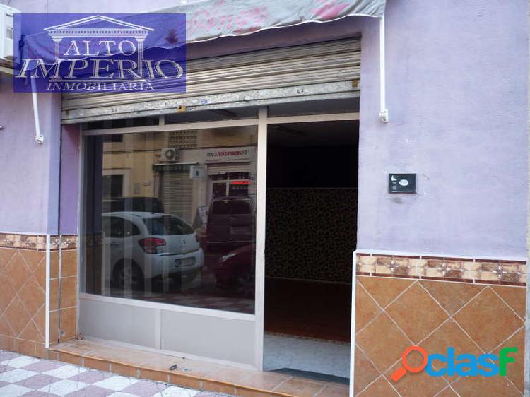 Venta Local comercial - Barrio de Mirasierra, Granada
