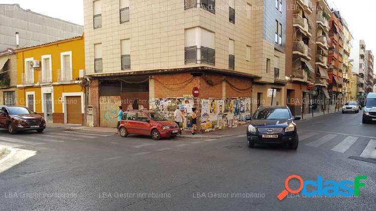 Venta Local comercial - Bowling, Linares, Jaén [152800]