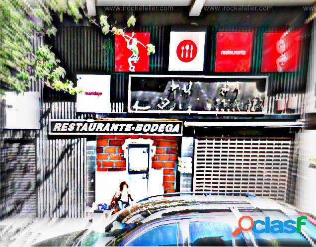 Venta Local comercial - Embajadores, Centro, Madrid