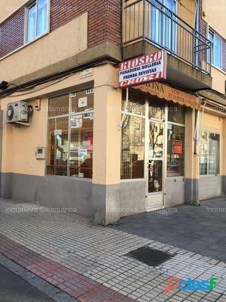 Venta Local comercial - Garrido-Norte, Salamanca