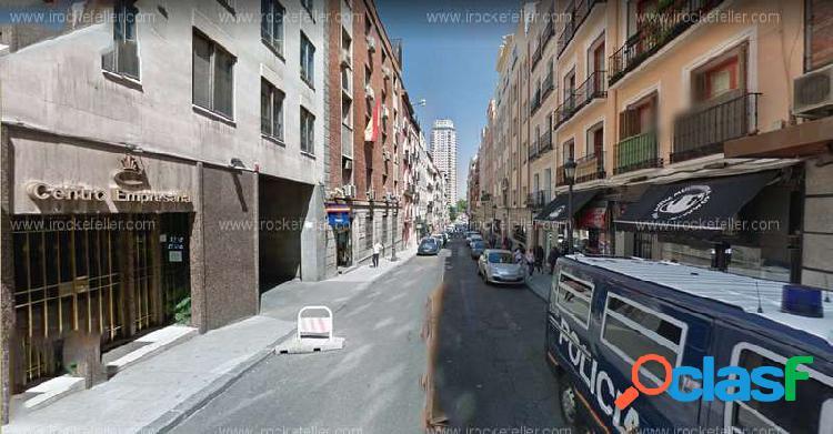 Venta Local comercial - Palacio, Centro, Madrid