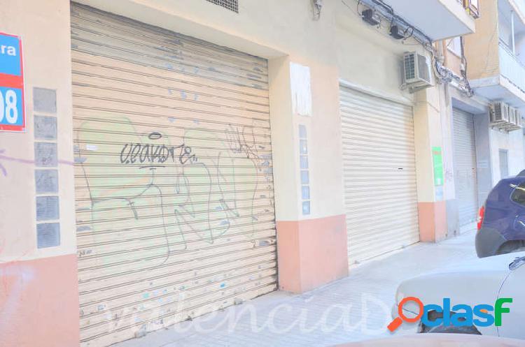 Venta Local comercial - Patraix, Patraix, Valencia [145648]
