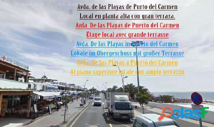 Venta Local comercial - Puerto del Carmen, Tías, Las