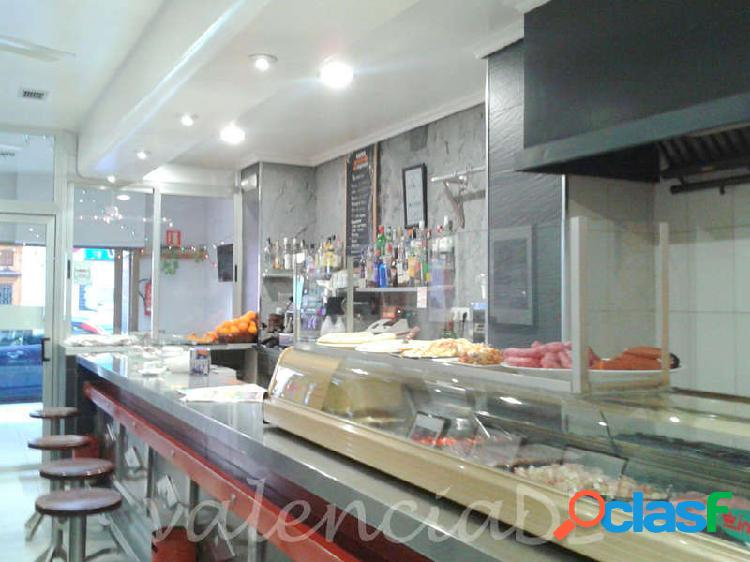 Venta Local comercial - Russafa, L´Eixample, Valencia