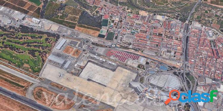 Venta Nave industrial - Alameda Park, Manises, Valencia