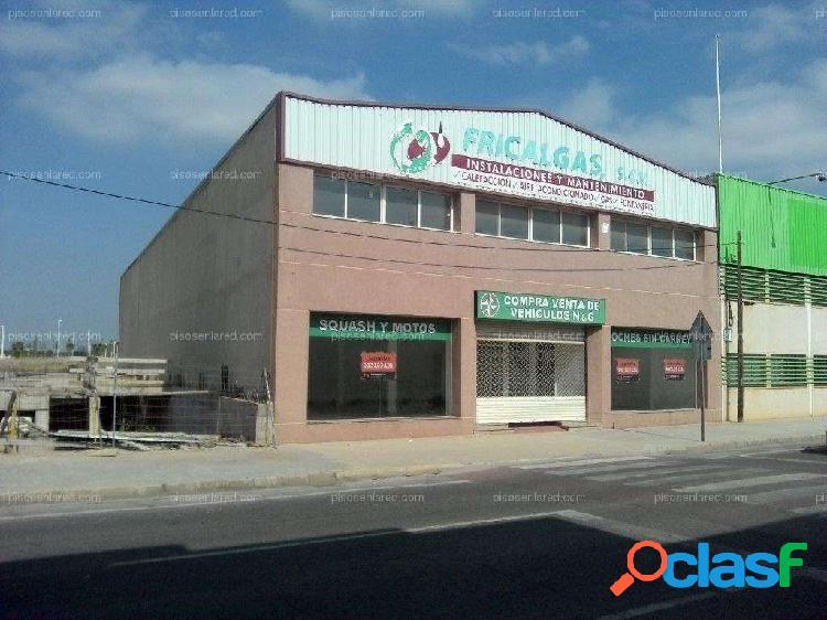 Venta Nave industrial - Albalat dels Sorells, Valencia