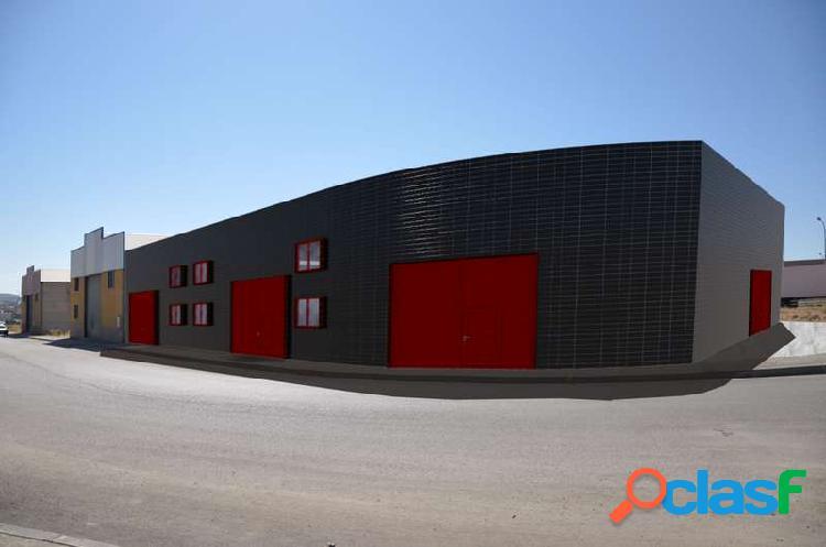 Venta Nave industrial - Polígono industrial, Bailén, Jaén