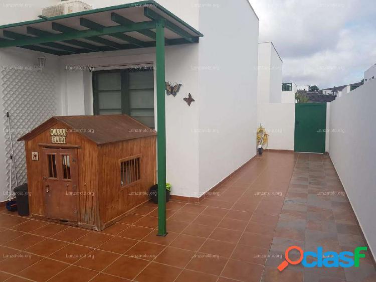 Venta Piso - Uga, Yaiza, Las Palmas, Lanzarote [202631]