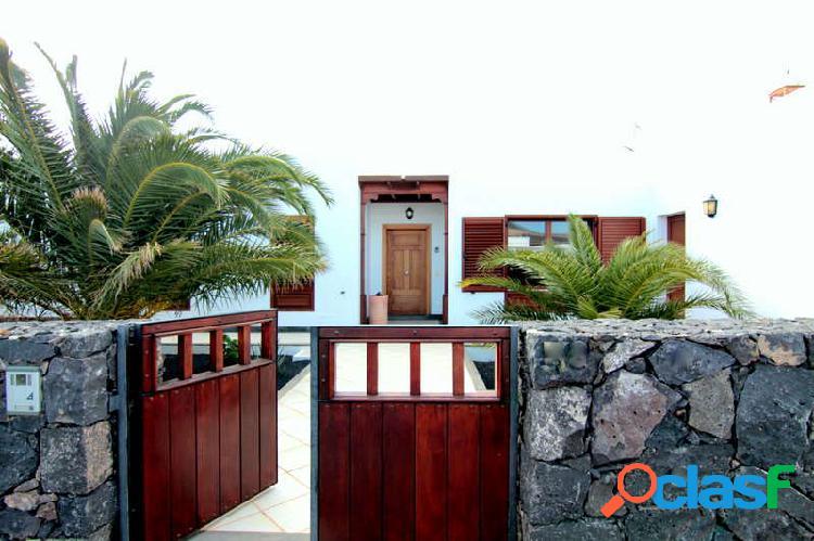 Venta - Puerto Calero, Yaiza, Las Palmas, Lanzarote