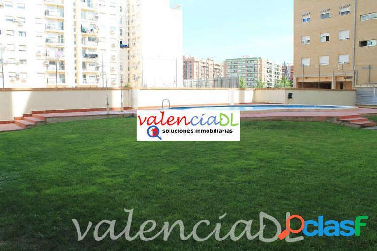 Venta - Sant Isidre, Patraix, Valencia [63480]