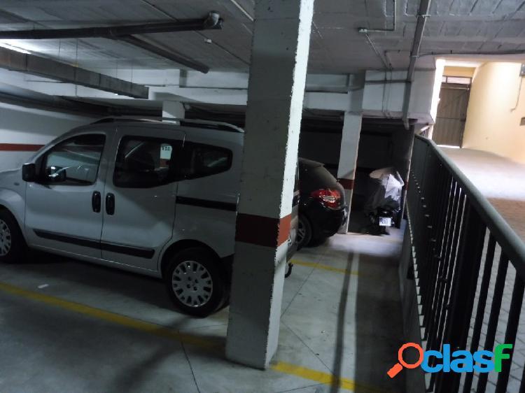 Venta de Garaje y Trastero en Estación de Cártama
