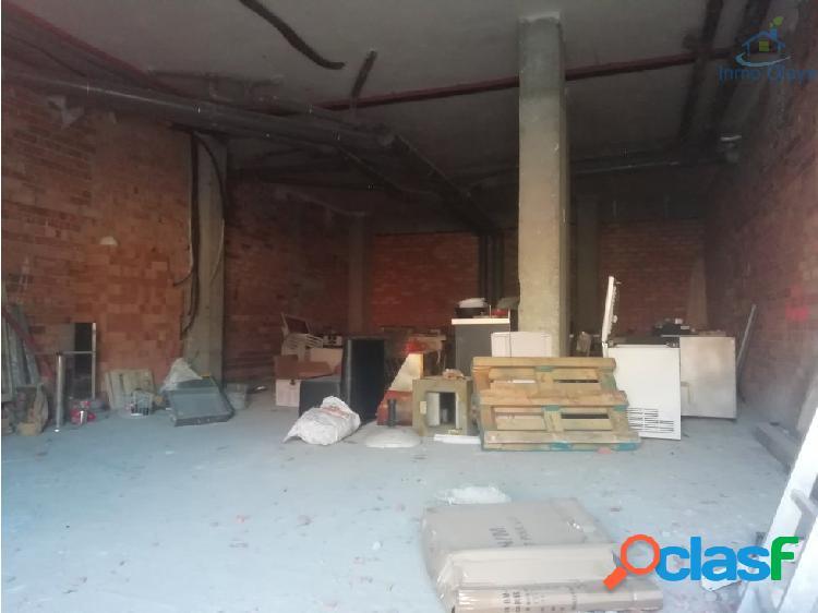 Venta de local de obra nueva en Sant Andreu