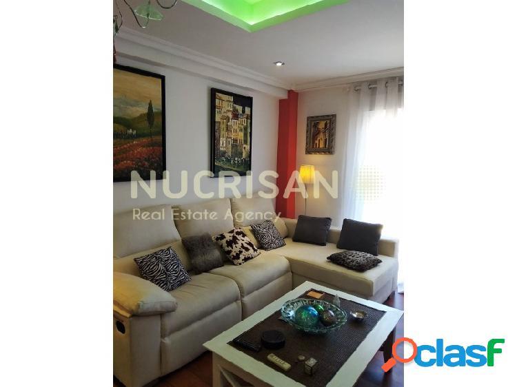 Alquiler piso en Benalúa Alicante Costa Blanca