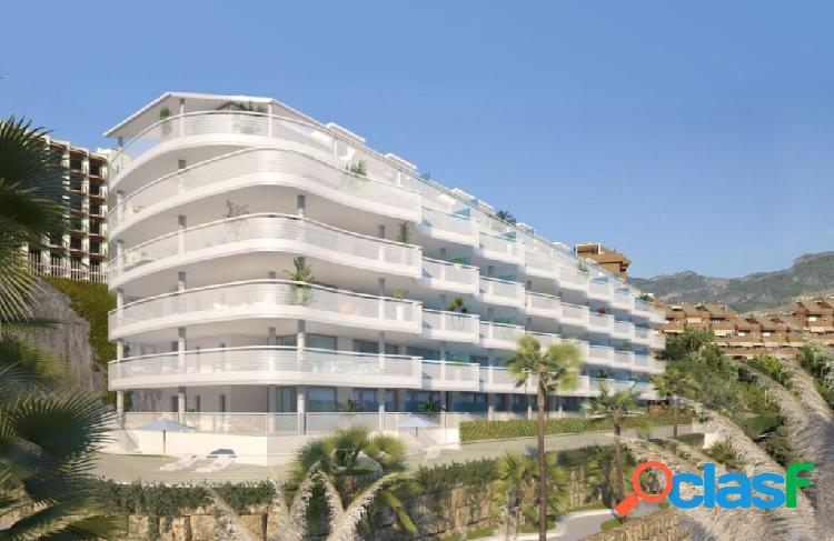 Apartamento de Obra Nueva en Venta en Benalmadena Málaga