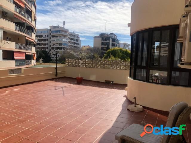 Apartamento en Venta en Marbella Málaga