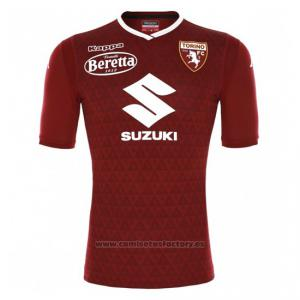 Camiseta del Turin replica y barata