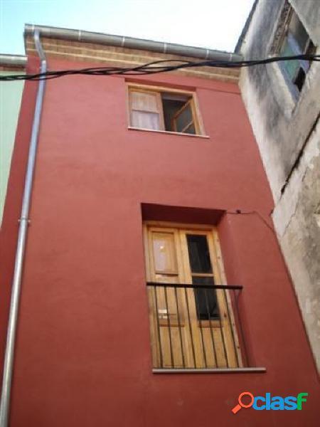 Casa a la venta en Ontinyent con 100% financiación!!