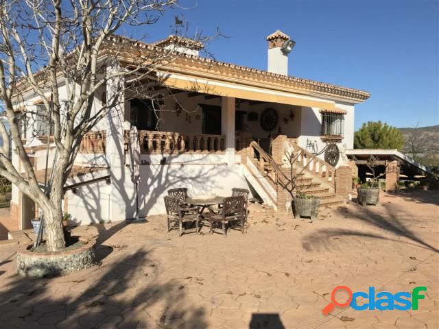 Casa de campo-Masía en Venta en Alhaurin De La Torre