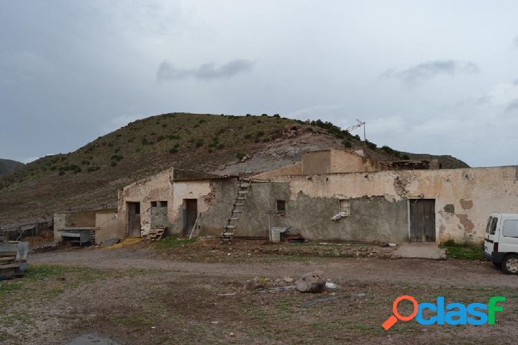 Casa de campo-Masía en Venta en Presillas Bajas Almería