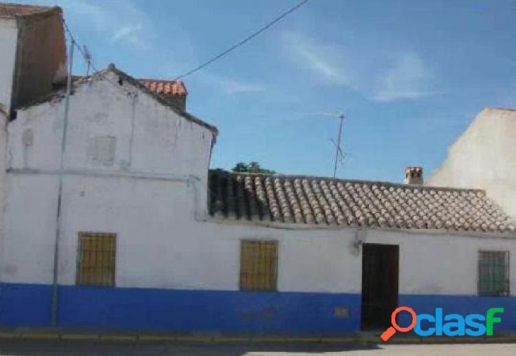 Casa en venta en Villar del Pozo, Ciudad Real.