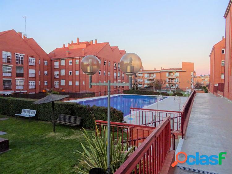ESTUDIO HOME MADRID OFRECE piso de 136m2, en perfecto estado