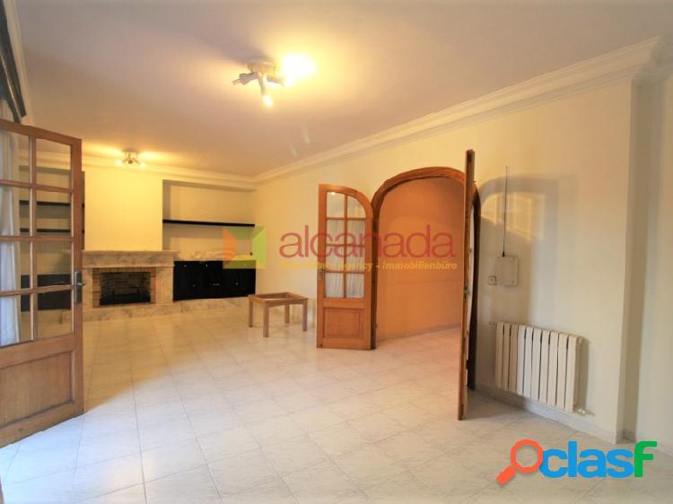 Espacioso apartamento en Sa Pobla, Mallorca.