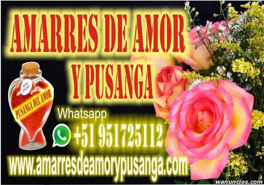 Los mejores retornos de amor aqui en 48h Madrid - Madrid