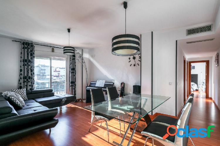 Maravilloso piso en una de las mejores zonas de Las Gabias