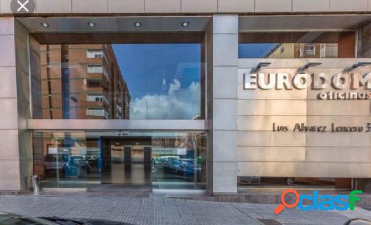 OFICINA EN EDF.EURODON- VENTA O ALQUILER CON OPCIÓN A