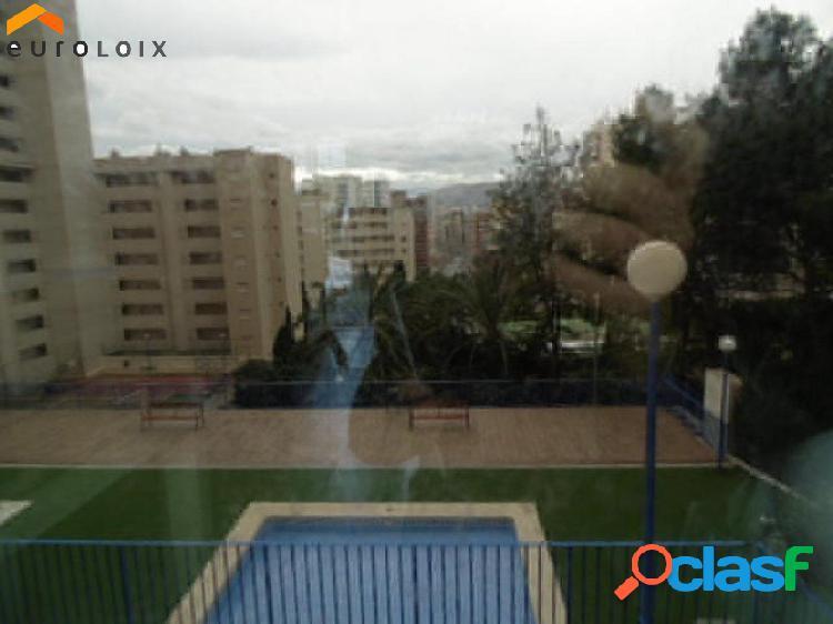 Oportunidad estudio con 2 plazas de parking en Rincón de