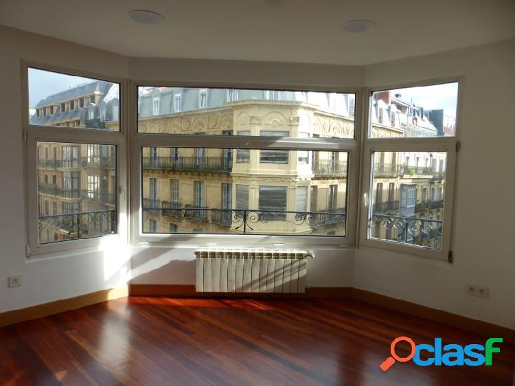 Piso 2 habitaciones Alquiler Donostia-San Sebastián