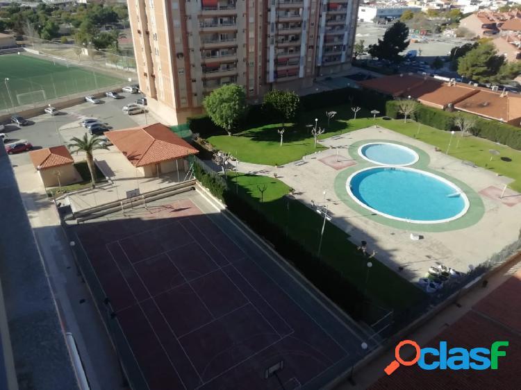 Piso a la venta en Alicante - Zona Tombola