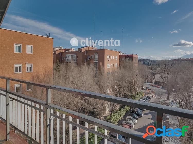 Piso en venta en Paseo de la Chopera, Madrid. Madrid